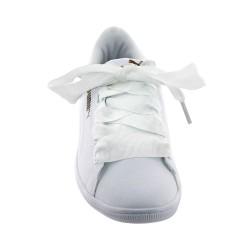 Vikky ribbon Blanc