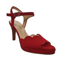F3229 Rouge velours 58542