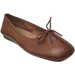 FRECKLE ICE Marron cuir 58912