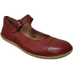 Hinoe Rouge cuir