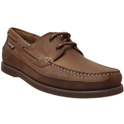 BOATING Marron cuir