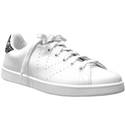 125104 Blanc-blanc/noir