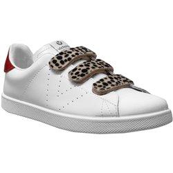125200 Blanc-rouge-leopard