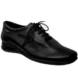 Nency Noir cuir 64438