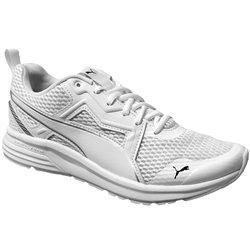Pure jogger Blanc