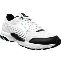 Future runner premium Blanc