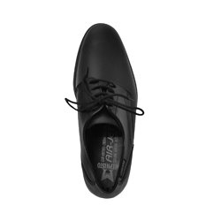 Smith Noir cuir