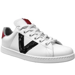 125216 Blanc/noir/rouge