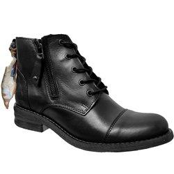 9506 Noir cuir