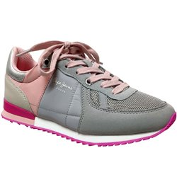 Sydney basic girl Gris rose
