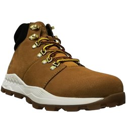 A27p4 Brooklyn Miel nubuck