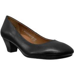 Paldi Noir cuir 66955