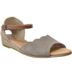 324 Taupe Velours