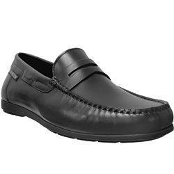 ALYON Noir cuir 69544