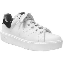 260138 Blanc-blanc/noir