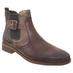 R6382 Marron moyen cuir