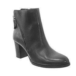 9-25344-25 Noir cuir