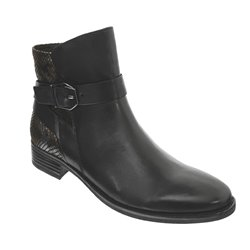 9-25331-25 Noir cuir