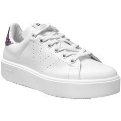 260115 Blanc/Violet