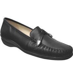 MAXOU Noir cuir 72615