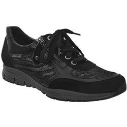 Ylona Noir cuir 73020