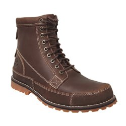 Originals 6 in boot Marron