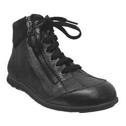 Zoum Noir cuir 74185