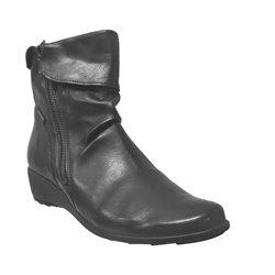 SEDDY Noir cuir 74439