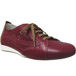 Belisa perf Rouge cuir 74454