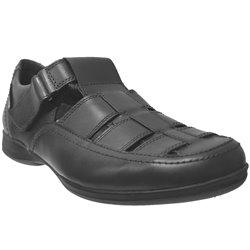 RAFAEL Noir cuir 74459