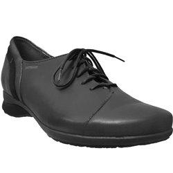 JOANA Noir cuir 74469