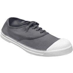 Tennis lacets Gris 79687