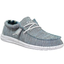 Wally Gris/Bleu 80706