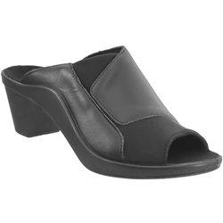 St.tropez 244 Noir cuir 80726