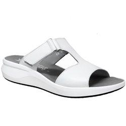 Teeny Blanc cuir 80751