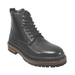 Martin boot Noir cuir