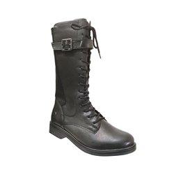 D8381 Noir cuir
