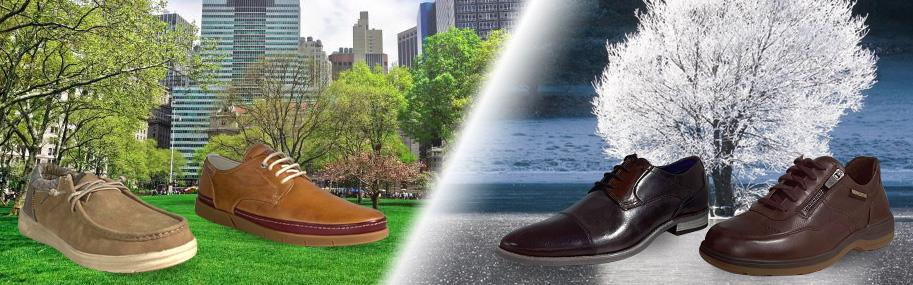 Chaussures à lacet pour homme
